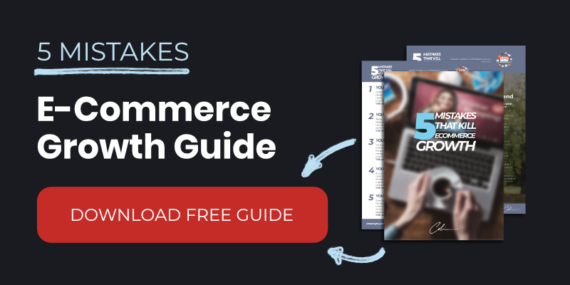 E-commerce Growth Guide